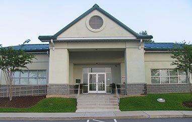 Ben Lippen Elementary School