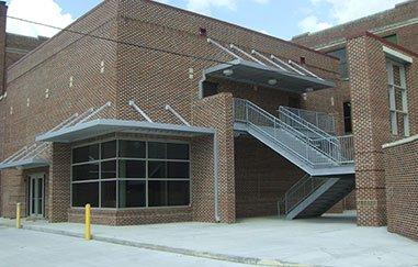 C.A. Johnson Preparatory School
