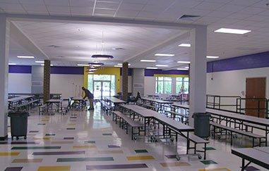 Emerald High School