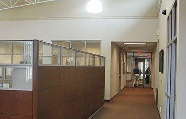 South Carolina Vocational Rehabilitation Department – Bryant Center