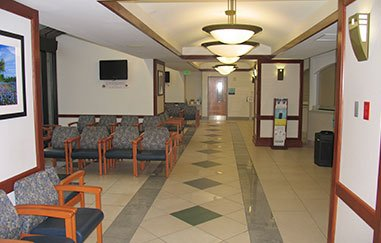 Moncrief Army Community Hospital Pharmacy