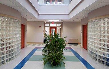Mental Health Center
