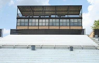 Harry Parone Stadium – Spring Valley High School